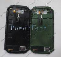 Original Oukitel K10000 Max Battery Case Cover With FingerPrinter And Loudspeaker For Oukitel K10000 Max