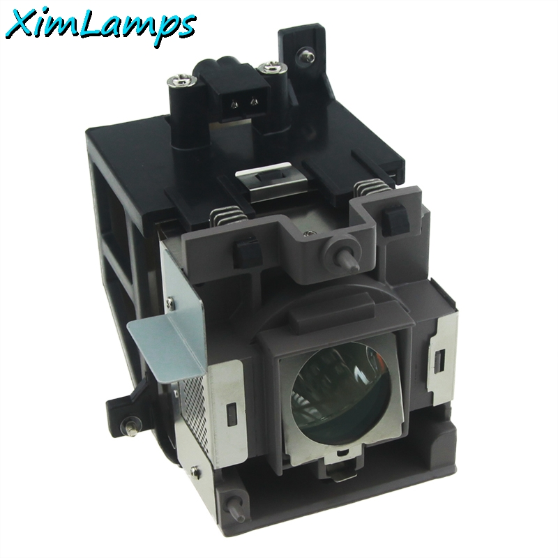 XIM Lamps Compatible Projector Lamp with Housing 5J.J2605.001 for Benq W6000 W5500 W6500 xim lisa lamps brand new 78 6969 9935 4 compatible replacemetn projector bare lamp with housing for 3m scp712 180 days warranty