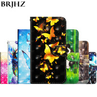 Flip   Leather     Case   For Fundas ZTE Blade A510   case   For coque ZTE BA510   Case   For ZTE A 510 Cover 3D panda Wallet Stand Phone   Cases