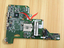 Laptop motherboard for HP g62 G72 605903-001 system board, fully tested with good condition