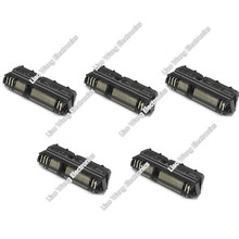 5 Sets 121 pin car-pin car computer control system 368255-1 121P connector цены