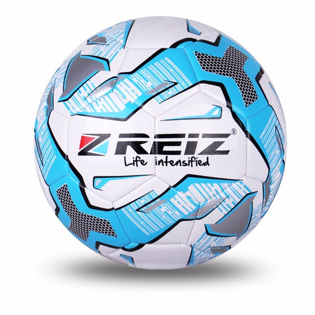 High Quality Official Size 5 Standard PU Soccer Ball Training Football Balls raining ball With  Gift Net Needle