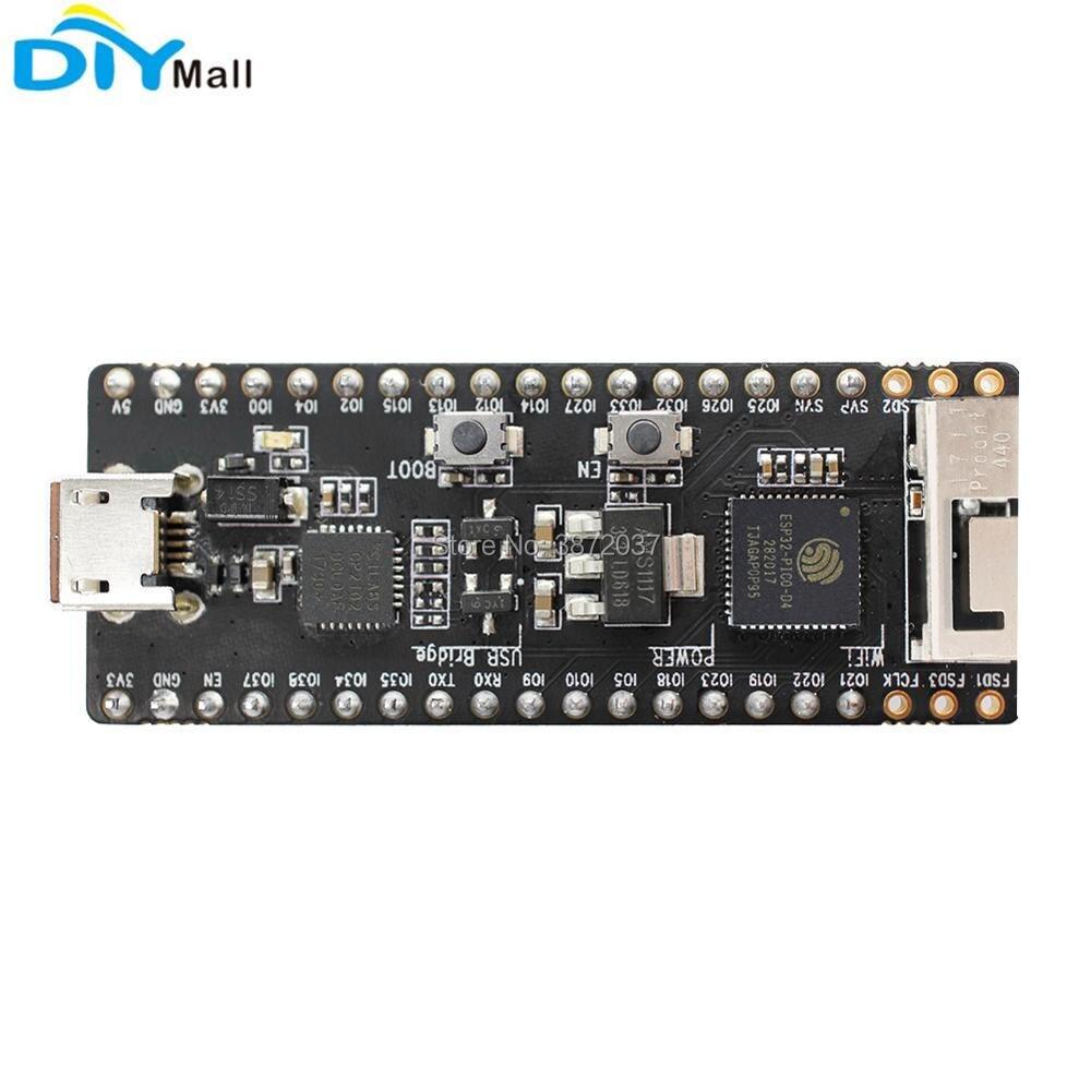 Esp32 Arduino Home Automation
