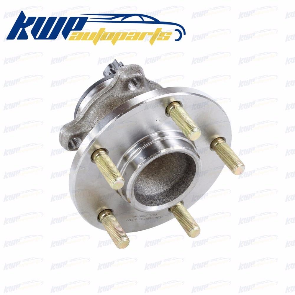 REAR WHEEL HUB For Mazda 3 BK 2003-2008  #BBM2-26-15XA BBM2-26-15XB BP4K-26-15XA BP4K-26-15XB BP4K-26-15XC BP4K-26-15XD billet rear hub carriers for losi 5ive t