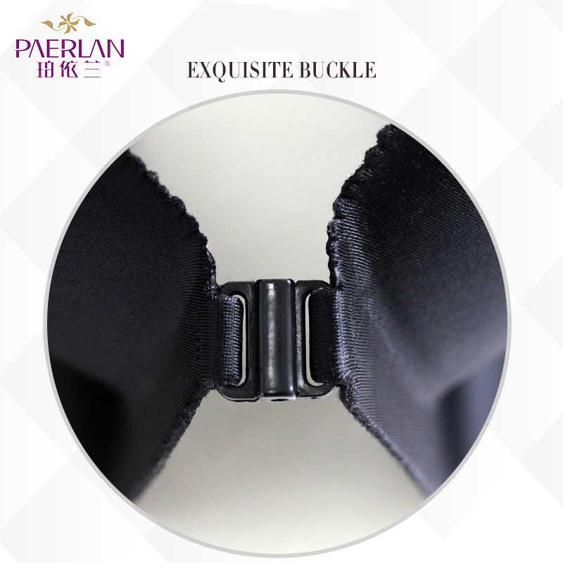 PAERLAN New women's sexy lace Y-type back vest halter vest bra bra tight short underwear 2019