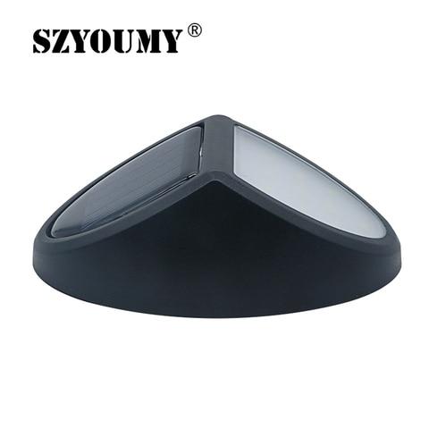sensor de movimento lampada de parede levou