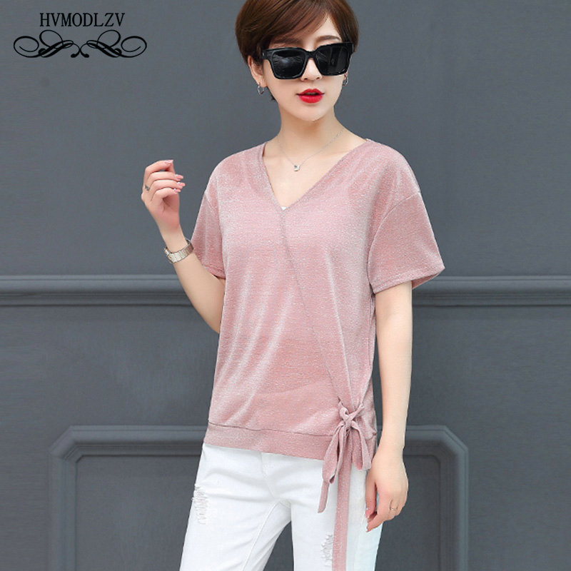 Harajuku femmes chemise chemise hauts grande taille sSummer mode drôle t-shirts filles haut femme à manches courtes femmes t-shirt lj527