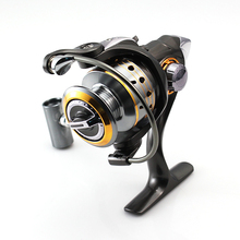 High Quality Fishing Reel Spool Vessel Fish Spinning Wheel Line Gear Cast High Speed Fishing Reels Tackle Tool