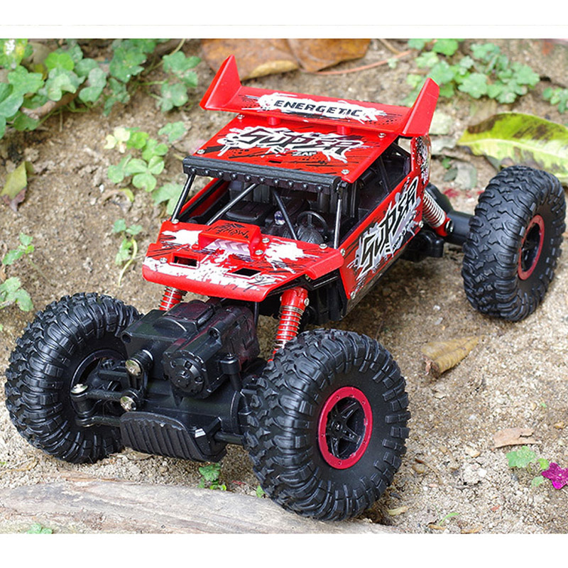 1:18 4CH High speed RC Cars 2.4GHZ Radio Control RC Racing Car Toys Buggy High speed Trucks Electric Cars Toys for Children Gift wl toy electric car rc cars 4wd trucks high speed gift for kids l969 l212 souptoys