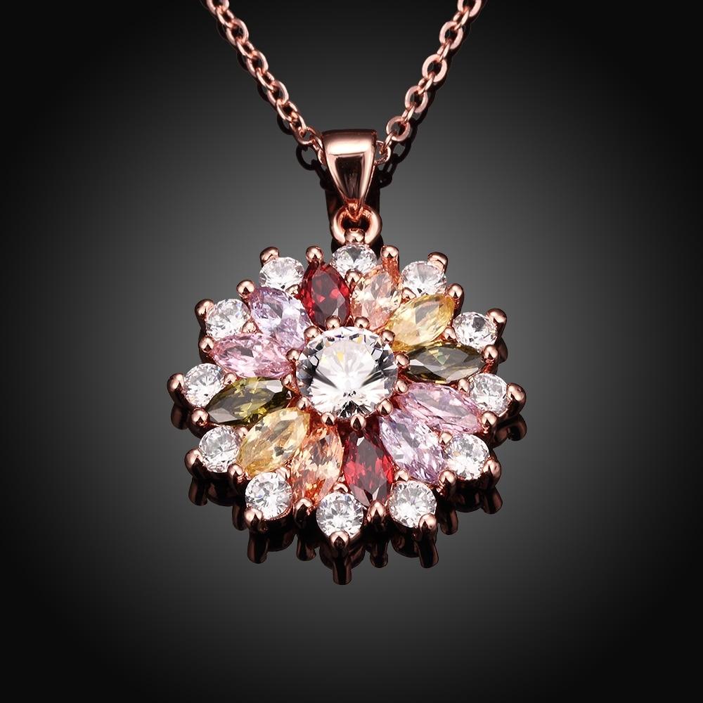 2.9 * 2.2 սմ Boho զարդեր էթնիկական բոհեմյան - Նուրբ զարդեր - Լուսանկար 3