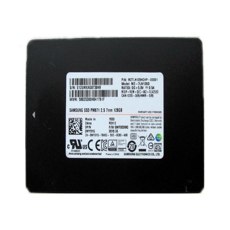 "Samsung MZ-7LN5120 512 GB 6.0//Gbps SATA 2.5/"" Solid State Drive SSD"