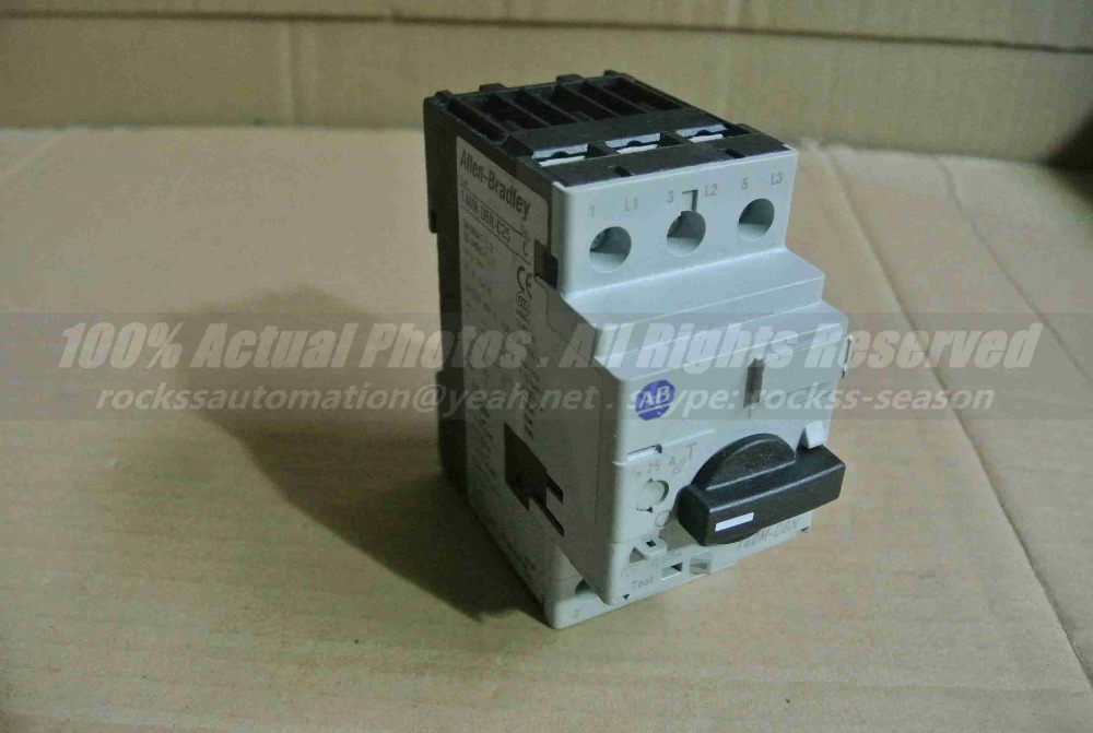 140M-D8N-C25 Ser C Used In Good Condition With Free DHL / EMS allen bradley servo motor tly a230t hj62aa used in good condition with free dhl ems