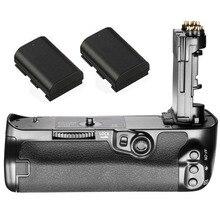 JINTU вертикальные жалюзи батарейный блок питания+ 2 шт LP-E6 комплект для Canon 5D4 5DIV 5D Mark IV батарейный блок как BG-E20