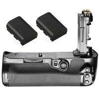 JINTU Obturador Vertical Kit Pega a Energia Da Bateria + 2 pcs LP E6 Para Canon 5D4 5DIV Aperto Da Bateria 5D Mark IV como BG E20|Punhos de bateria| |  -