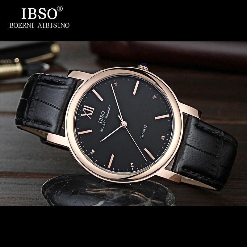 IBSO 2019 Classic Ρολόγια Ανδρικά Ρολόγια - Ανδρικά ρολόγια - Φωτογραφία 5