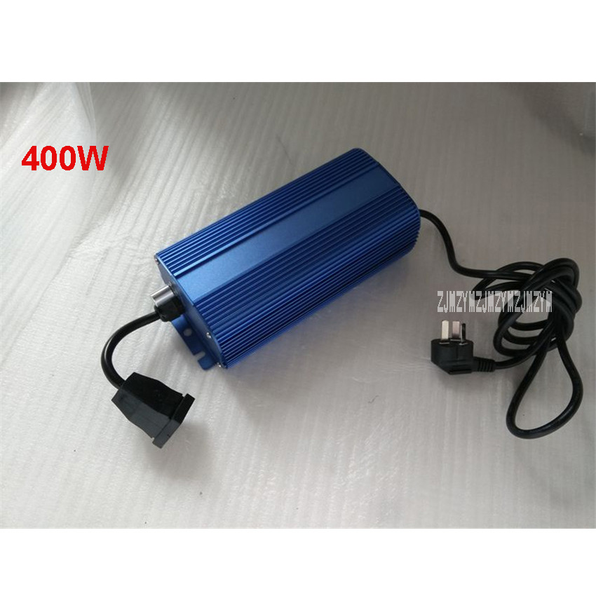 цена на New Arrival Lighting Accessories Universal Ballast MH/HPS 400W Third Gear Dimming Electronic Ballast/Dimmable Ballast 110V/220V