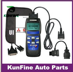 Professional Tool Car Automatic Diagnosis Cars Diagnostic Tools Code Readers Scan Tool M608 for MITSUBISHI cars