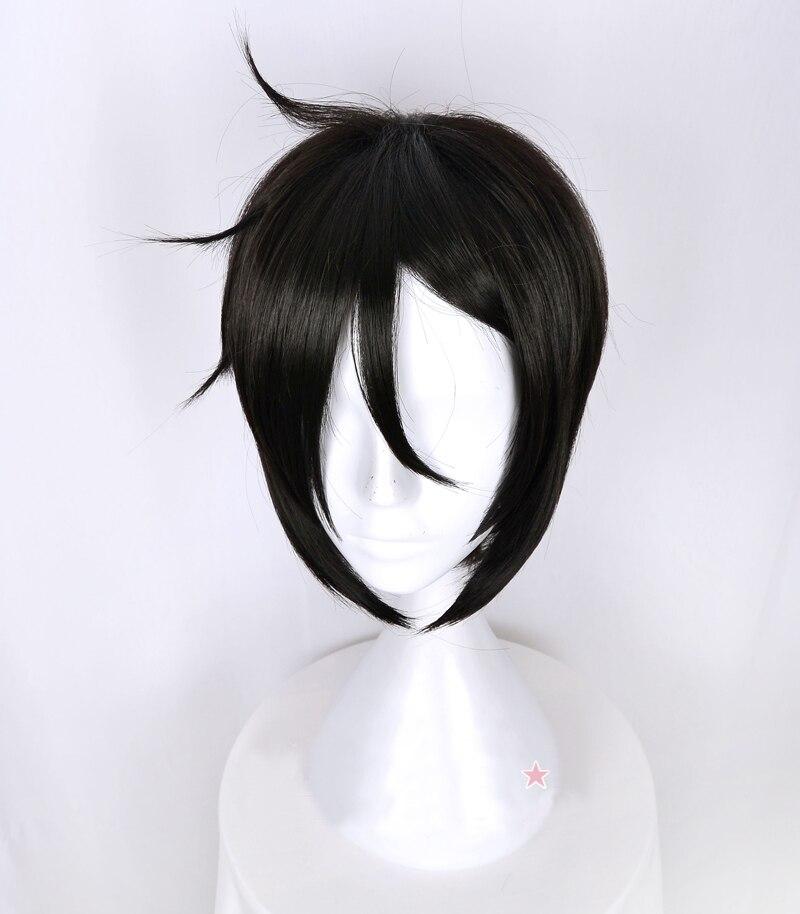 Kuroshitsuji-Black-Butler-Sebastian-Michaelis-Short-Black-Cosplay-Costume-Wig-Heat-Resistance-Fibre-Hair-Free-Wig (1)