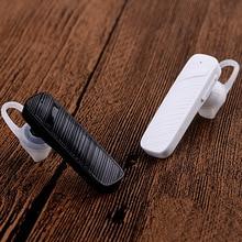Mini Stereo Headset Wireless Bluetooth Earphone Headphone V4.1 Handfree with Uni