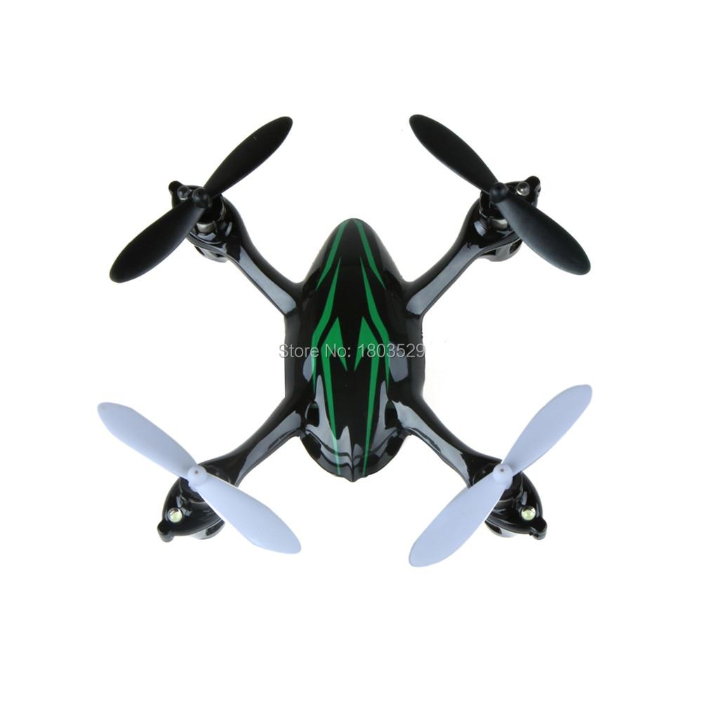 Envío Libre Más Nuevo 2MP Cámara Drone X6 Venta Superior 2.4 Ghz RC Helicóptero