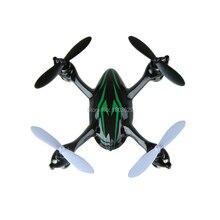Livraison Gratuite 2015 Date 2MP Caméra Top Vente X6 Drone 2.4 Ghz RC Hélicoptère Aéronefs Quadcopter cadeau pour enfants VS X8C