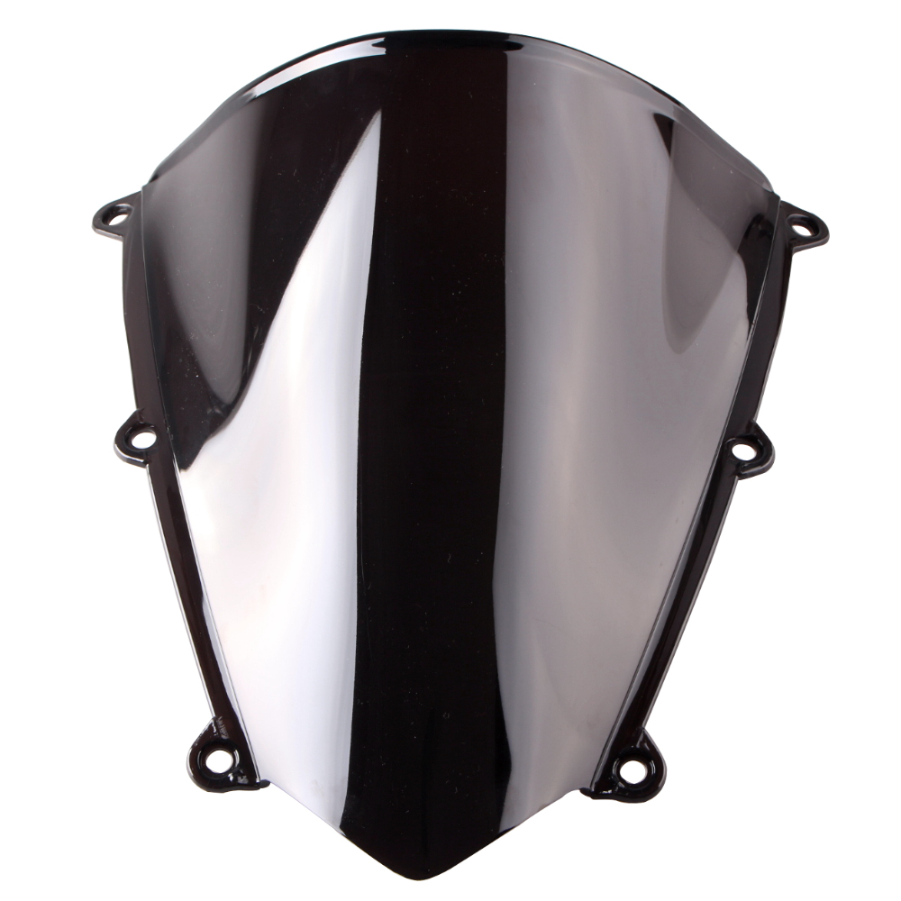 Motorcycle Windscreen Windshield for Honda CBR600RR F5 2007 2008 2009 2010 2011 ABS Plastic