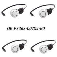 4PCS For Toyota Ultrasonic Parking Sensor  PZ362-00205 For Toyota Camry ACV30 ACV40 PRADO400 18830-9630 PZ362-00205-B0