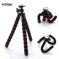FOTGA universel poulpe Flexible caméra Portable Mini DV trépied Gorillapod support pour Canon Nikon