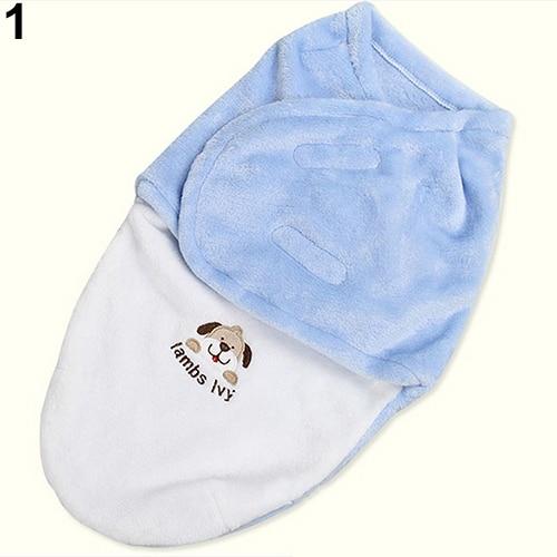 Newborn Baby Wrap Envelope-Sleep Bag