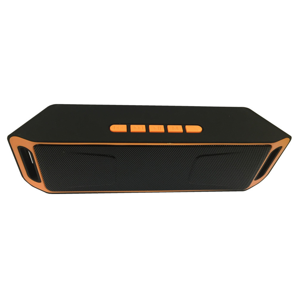 Wireless Bluetooth Speakers, Wireless Portable Multi Function Outdoor Bluetooth Speakers, Bass