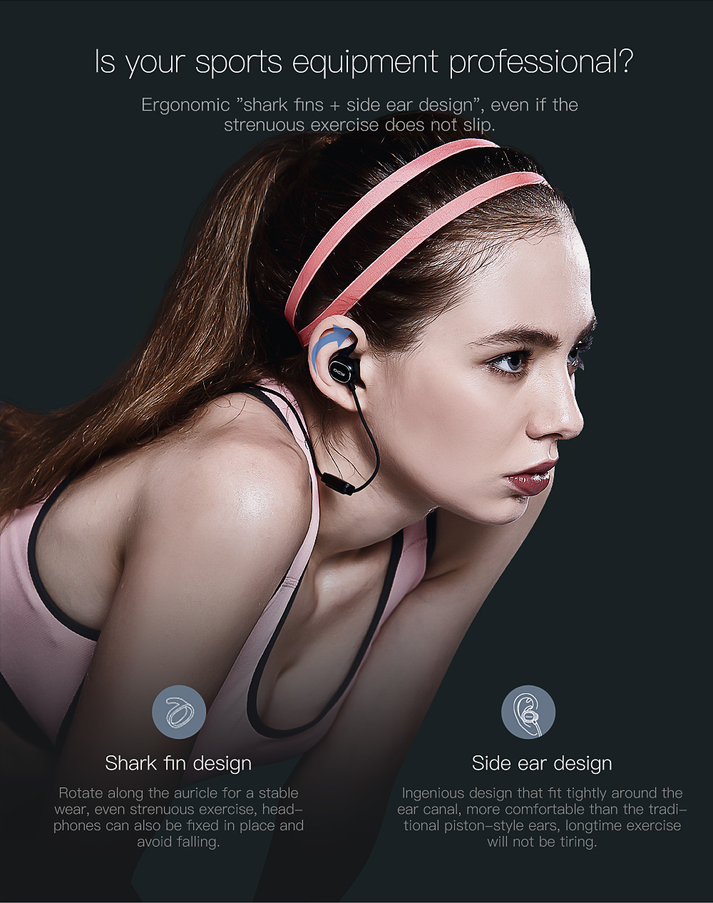 QCY QY19 IPX4-rated sweatproof headphones QCY QY19 IPX4-rated sweatproof headphones HTB1owJjRpXXXXcpXVXXq6xXFXXXe