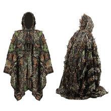 купить Tactical Camouflage Clothes Hunting Suits Ghillie Suit Army Military Combat Uniform Airsoft Sniper Clothing For Hunting Airsoft дешево