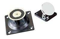 Sprzęt gaśniczy Standardowy Typ Do Montażu Na Ścianie Uchwyt Drzwi Elektromagnetyczne, elektryczne Drzwi Korek