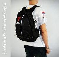 Motorbike Motocross Backpack Moto Bag Waterproof Reflective Helmet Bag Knight Outdoor Motorcycle Racing Backpack 4 colors
