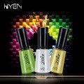 HYEN Hot Sale gelpolish 16ml Nail Gel Polish longShine Color UV/LED Soak Off Gel Nail Polish Fashion gelColors for nail salon
