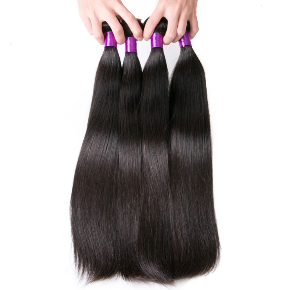 Brazilian-Virgin-Hair-Straight-7A-Unprocessed-Virgin-Hair-Weft-Cheap-Brazilian-Hair-4Bundles-Human-Hair-Extensions (2)