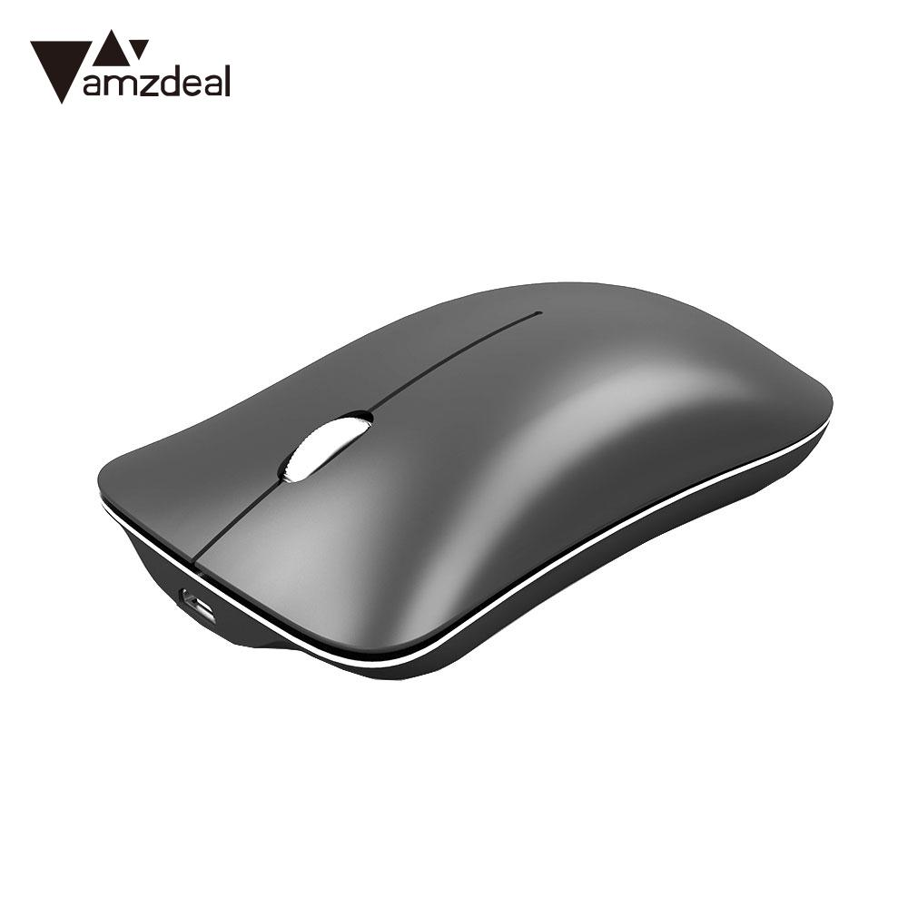 1600DPI Bluetooth & Wifi Mouse Gaming Mouse Air Mouse