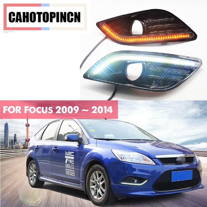 For Ford Focus 2 2009