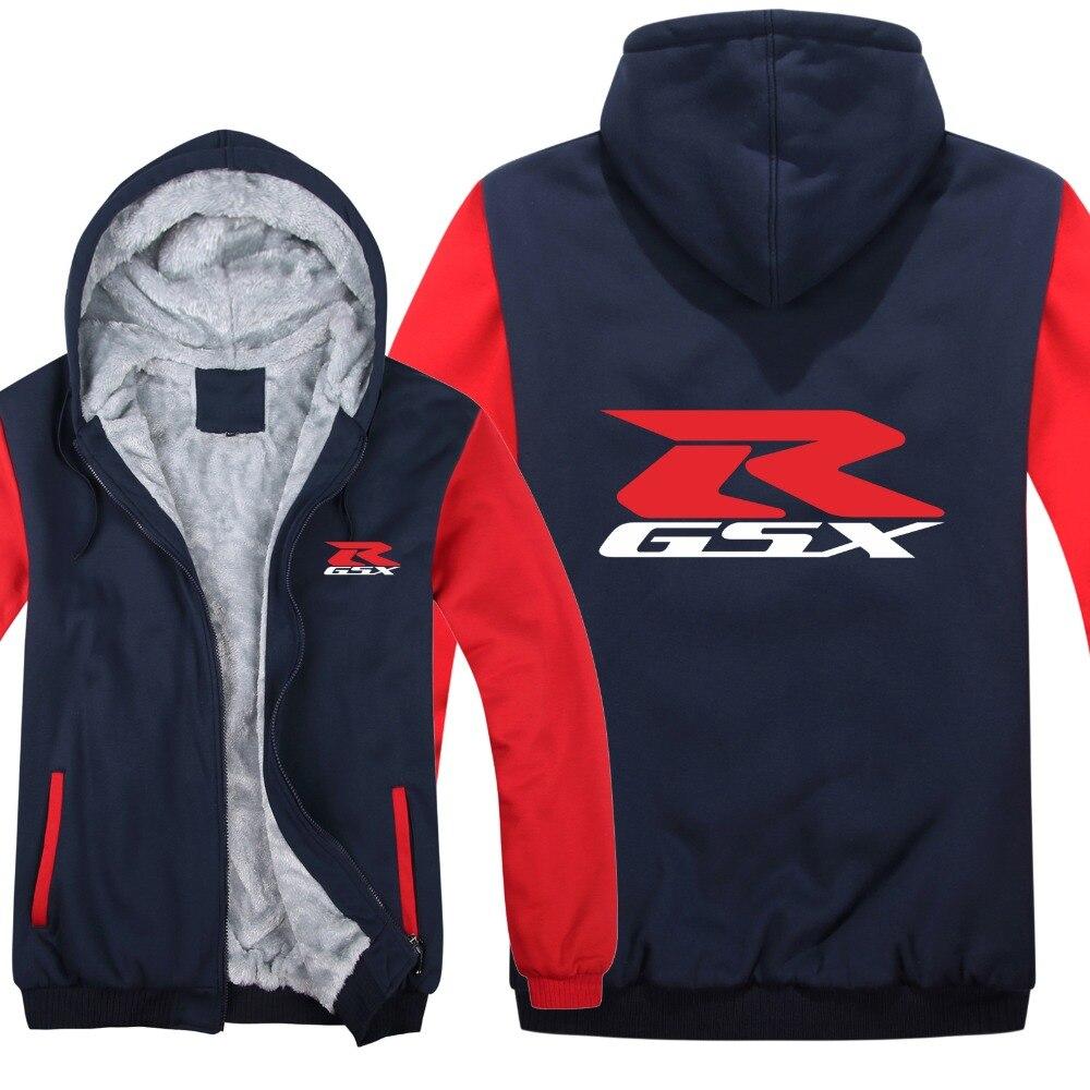 Suzuki GSX R Pullover