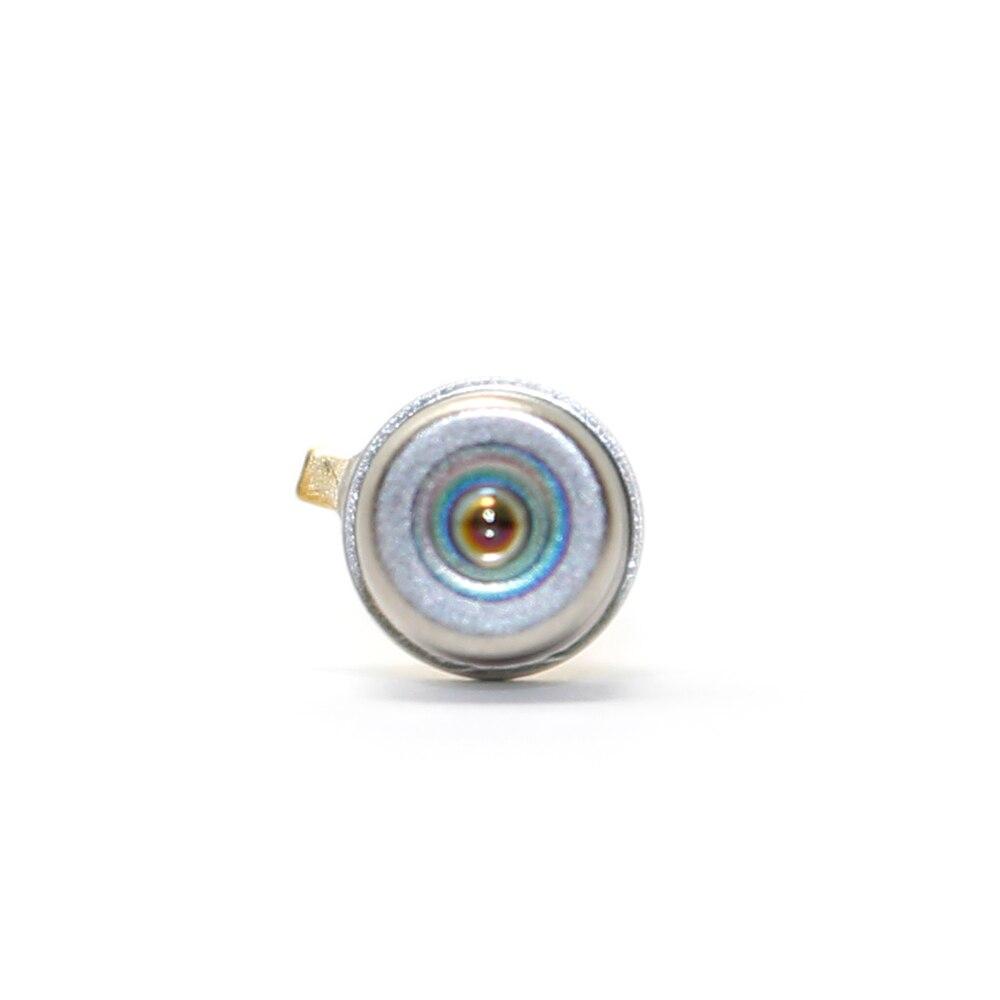 800-1700nm 2.5 GHZ Anolog InGaAs photodiode PIN haute fiabilité faible courant d'obscurité