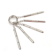 High Quality Repair Keychain Screwdriver Tool For Home Sunglasses Eyeglass Cellphone Watch