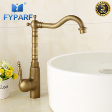 цены Basin Faucet for Bathroom Sink Faucet Antique Faucet for Sink Cold Hot Water Tap Mixer Taps and Faucets for Bathroom and Kitchen