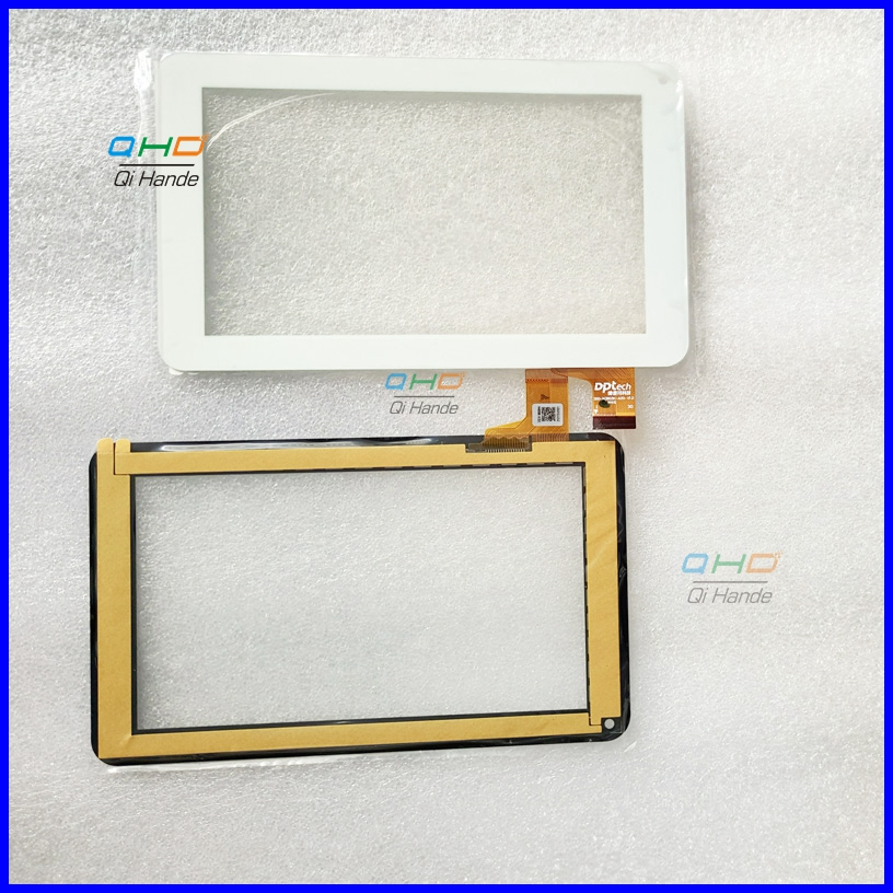 For tablet CUBE U25GT C4-YT Quad-core 7 Inch 30 pin New Touch Screen Panel Digitizer Sensor Glass Repair Replacement Parts клаксон new 118 12 24v 4 quad