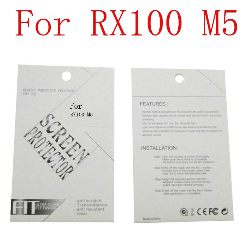 RX100 M5
