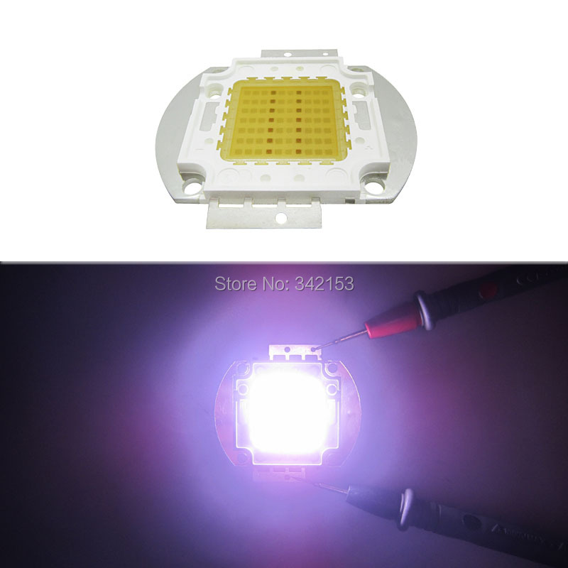 70W High Power Sea Water Grass Led Emitter Lamp 400NM 440NM 460NM 660NM 28-32V 5300-5800LM For All kinds Aqutic Plants Growth bosch smz 5300 00791039