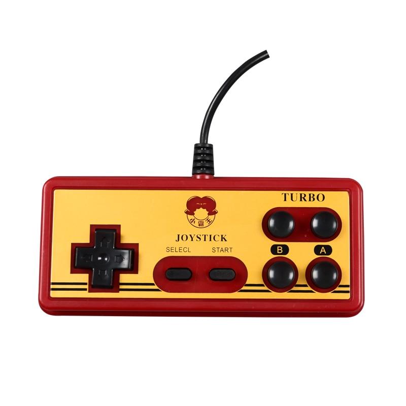 Nueva consola de videojuegos clásicos familia subor d99 tv video consolas de juegos jugador con envío 400 IN1 + 500 IN1 juegos tarjetas