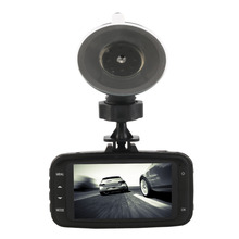 "ACEHE Full HD 1080 P Cámara Del Coche Del Vehículo DVR Cámara Grabadora de Vídeo Dash GS8000L de Novatek 2.7 ""120 25fps g-sensor DVR Dashcam"