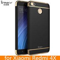 for Xiaomi Redmi 4X Case Original iPaky Brand Protective Cover for Xiaomi Redmi 4X fundas carcasas Armor Redmi 4X Case