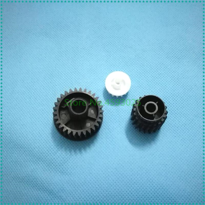 US $1 94 8% OFF|521 525 New Fuser Gear KIT for HP LaserJet M521 M525  Printer Parts-in Printer Parts from Computer & Office on Aliexpress com |  Alibaba