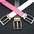 2016 belt men genuine leather luxury strap male belts for men buckle  jeans cintos masculinos ceinture homme
